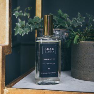 Room Fragrance Mists